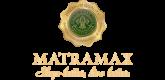 Логотип Matramax