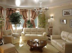 Расстановка мебели: советы и ошибки