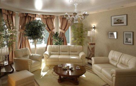 При выборе мебели мы часто акцентируем внимание на внешнем виде предмета. Но не менее важным является не только выбор стильного дивана или функционального шкафа, но и правильная расстановка предметов в помещении. Сейчас мы с Вами рассмотрим несколько допускаемых ошибок в расположение мебели. И так, мы с Вами зашли в мебельный салон и обнаружили там море […]