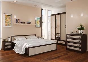 спальня модерн обнинск мебель